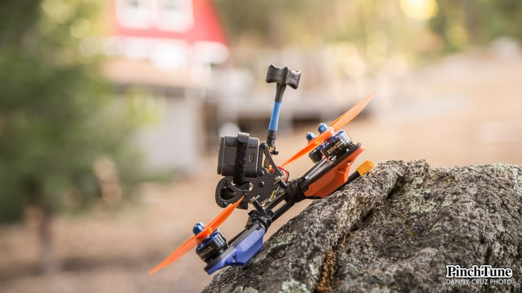 Impulse RC Helix Photos